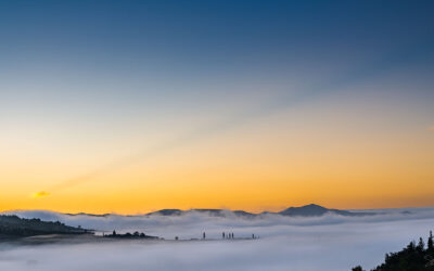 Cloud inversion layers and how to look for them