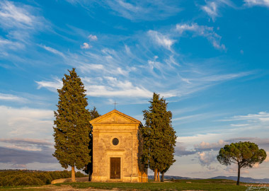 Landscape photography workshop in Tuscany